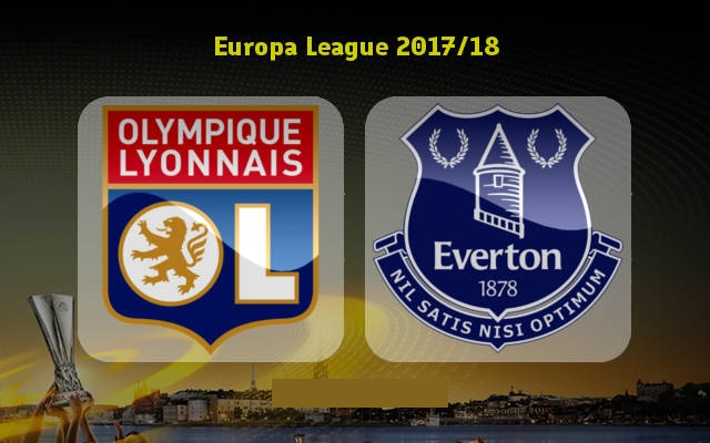 Lyon vs Everton Full Match & Highlights 2 November 2017