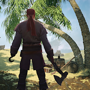 Last Pirate Island Survival Apk