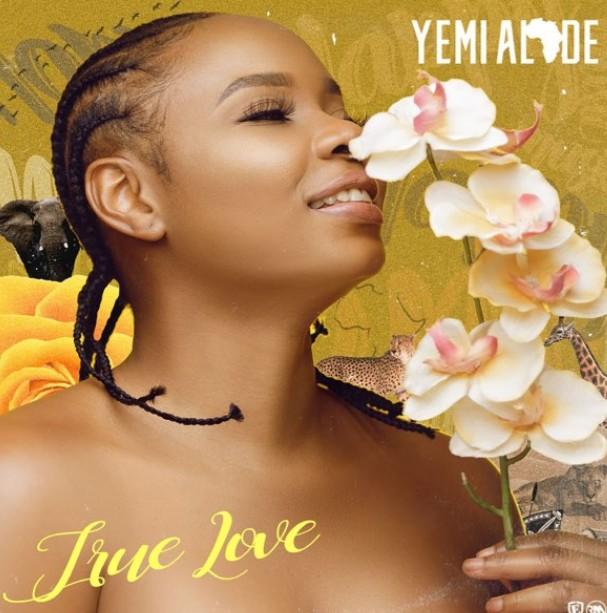 DOWNLOAD: Yemi Alade – True Love (MP3)