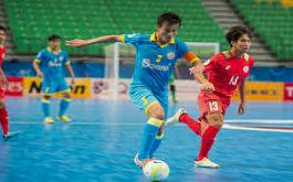 Tips Latihan Fisik Futsal Profesional