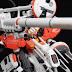 Custom Build: GSB 1/100 Plan303E Deep Striker