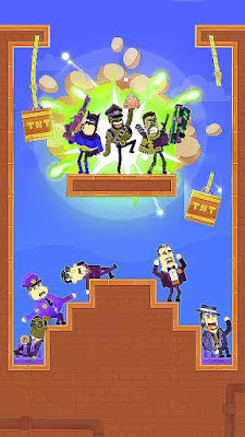 Hitmasters Mod Apk Unlimited