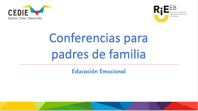 Educación emocional para padres y madres