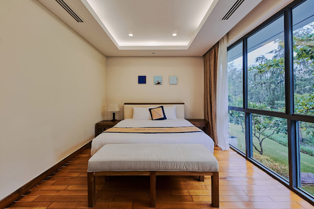 Thuê biệt thự Đà Nẵng, Thuê villa Đà Nẵng