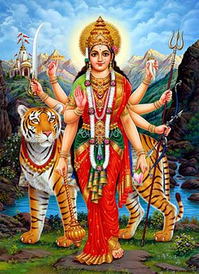 Jai Mata Di Images Full Hd