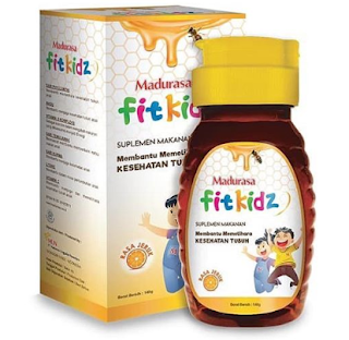 Madurasa Fitkidz, Solusi Tepat Untuk Kesehatan Anak yang Lebih Prima
