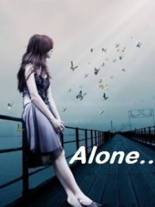alone-girl-dp