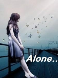 alone-girl-dp