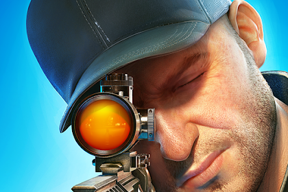 Sniper 3D Assassin Gun Shooter 2.14.8 (Mod Apk+ Data)