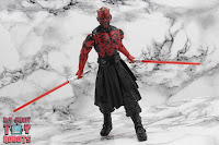 Star Wars Black Series Darth Maul (Sith Apprentice) 36