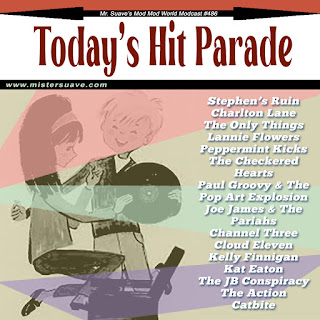 Modcast 486 Today's Hit Parade