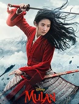 Mulan Full Movie Download OG Poster