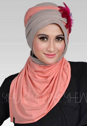 Tips Tepat Memilih Model Hijab Terbaru Untuk Acara Pernikahan