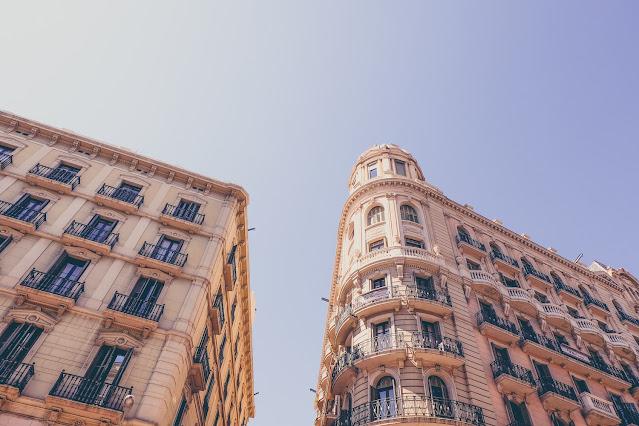 как купить квартиру в Барселоне