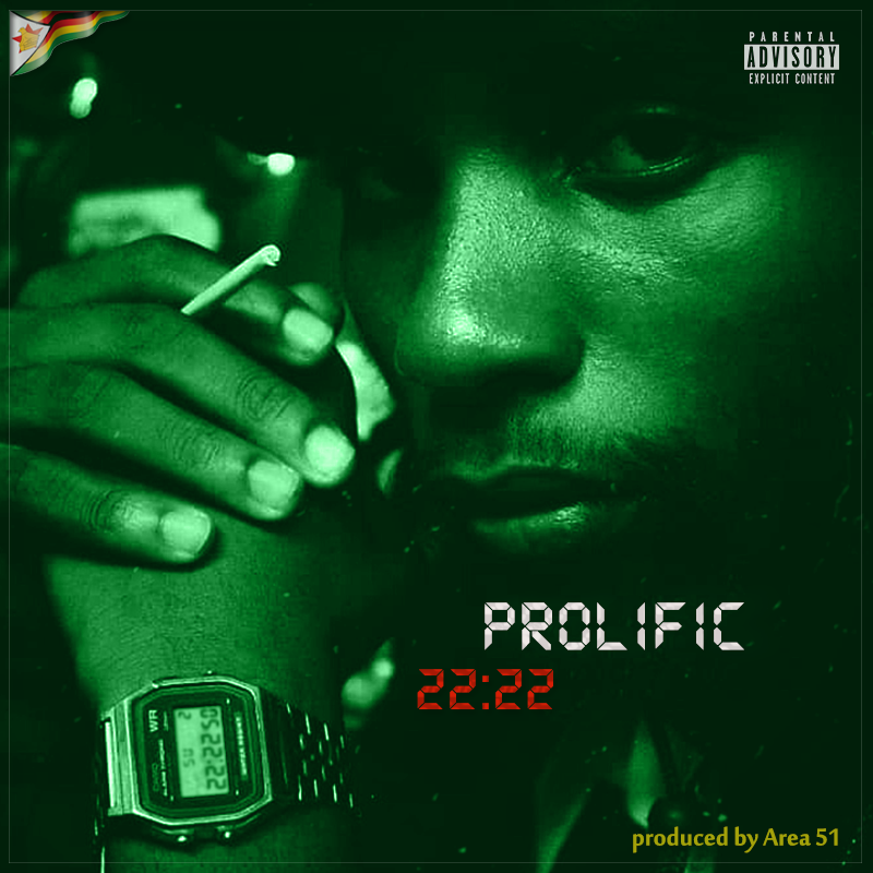 Prolific 22:22 Ep Point to prove cottage 47