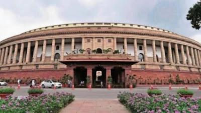 Rajya Sabha Passes The Code on Wages Bill, 2019