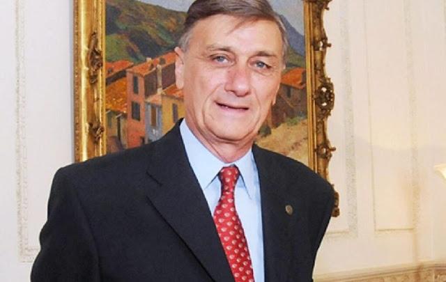 Todos los espacios políticos despidieron al ex gobernador santafesino Hermes Binner