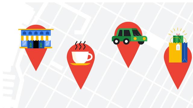 iOS Akhirnya Kehadiran Fitur Incognito Dari Google Maps