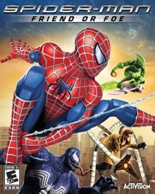 spider man web of shadows تحميل لعبة