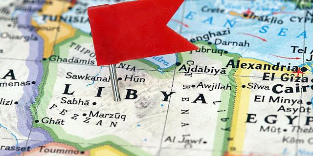 Λιβύη: Μαχητές μισθοφόροι του Ερντογάν μεταφέρονται κοντά στη Σύρτη