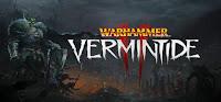 Warhammer Vermintide 2 Game Logo