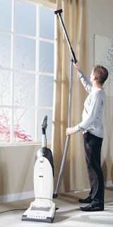 Miele S7260 Cat And Dog Upright Vacuum Cleaner On Sale At