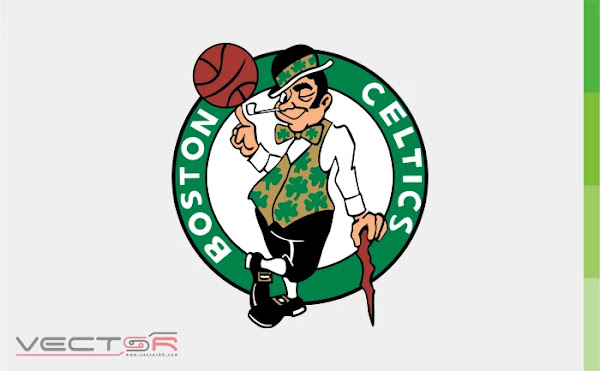 Boston Celtics Logo - Download Vector File CDR (CorelDraw)