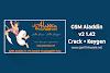 GSM Aladdin v2 1.42 Crack by CrackingGSM Team