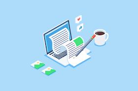 أفضل 5 مواقع لانشاء مدونة مجانية, انشاء موقع ويب