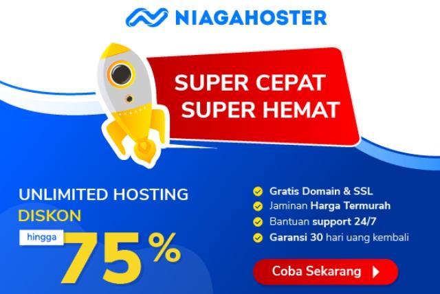 Situs Penyedia Web Hosting Indonesia