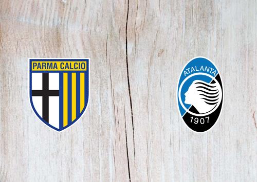 Parma vs Atalanta -Highlights 09 May 2021