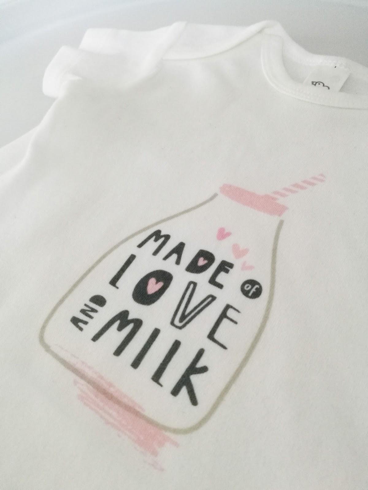Saippuakuplia olohuoneessa -blogi, kuva Hanna Poikkilehto, imetys, body, love, milk, made of, lapsi, taapero, vauva, äitiys,