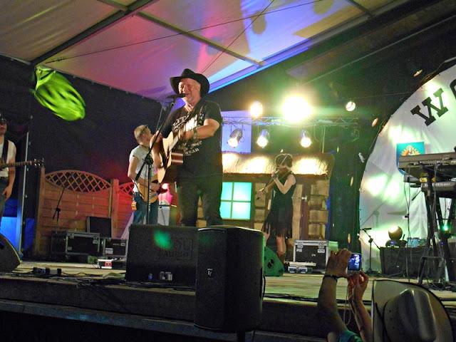piosenka, country, festiwal, zabawa, muzyka