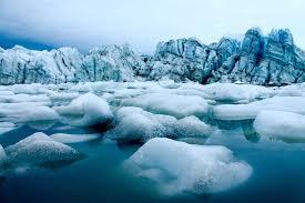 El deshielo se acelera en el Ártico a un ritmo nunca visto