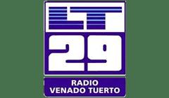 LT29 Radio Venado Tuerto - AM 1460 - FM 101.3