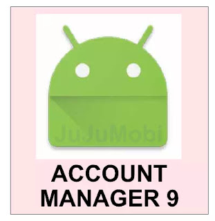 ACCOUNT MANAGER 9.0 PIE
