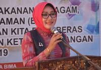 Aksi Peduli Lawan Covid19, GOW Kobi Alihkan Dana Studi Tiru untuk Pengadaan 350 Paket Sembako