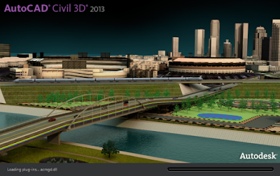 Download AutoCAD Civil 3D 2013 FREE [FULL VERSION]