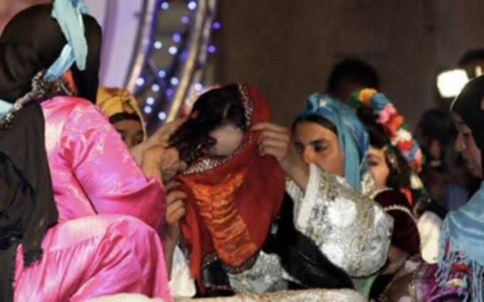 El matrimonio infantil sigue muy presente en Marruecos, denuncia el centro danés KVINFO