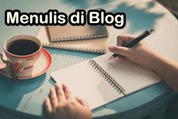 7 Cara Menulis Artikel Agar Terus Semangat