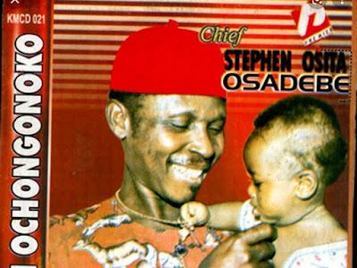 Music: Jesus bu onye ndu - Osadebe (throwback songs)