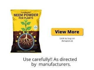 Neem Powder Fertilizer