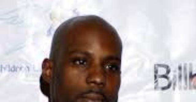 DMX memorial service: Monster Truck carries rapper's coffin