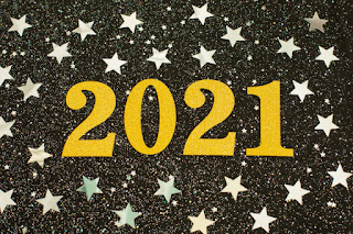 new year 2021 wish wallpaper