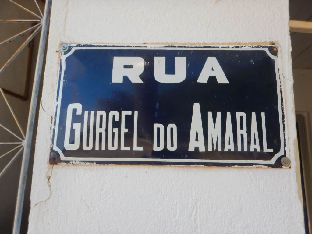 treino no portugal pequeno