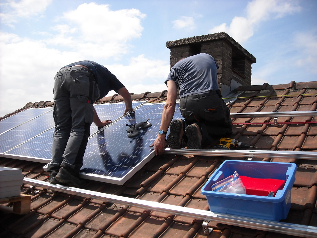 Solar Energy for Homes