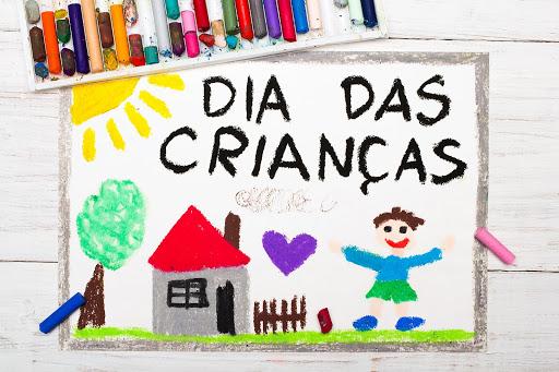 12 de outubro: Brasil
