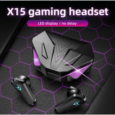 Rekomendasi headset gaming wireless Murah Berkualitas