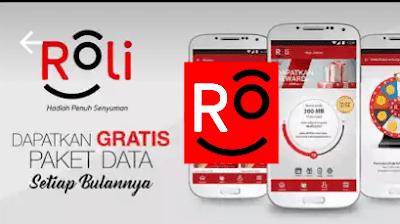 Gratis KOuta Tiap Bulan Telkomsel Roli