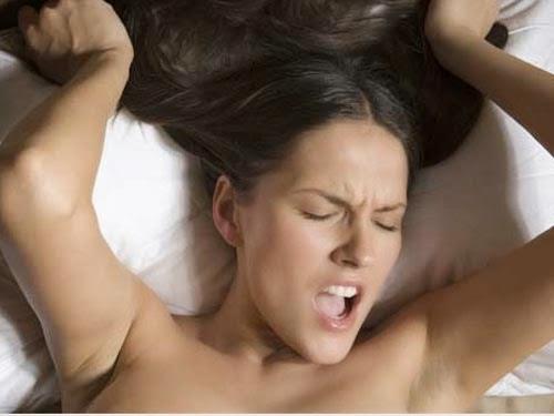 4 giai đoạn cực khoái ở phụ nữ
